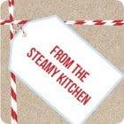 steamy kitchen sticker