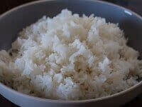 How to Microwave Rice Recipe