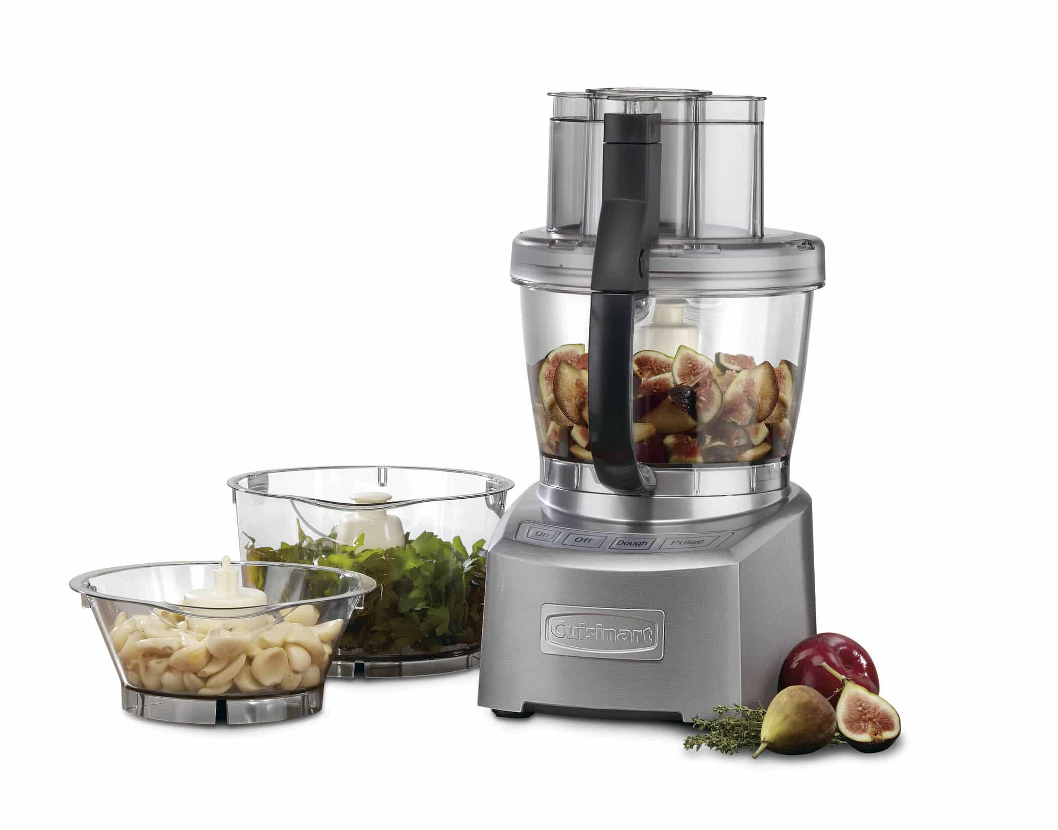 Giveaway Cuisinart Elite FP-14 hero shot
