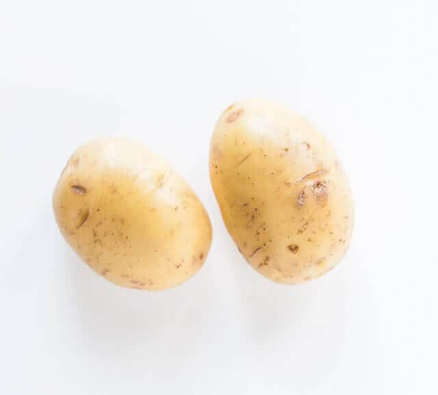 yukon gold potatoes are the best to use for mashed potatoes no milk recipe
