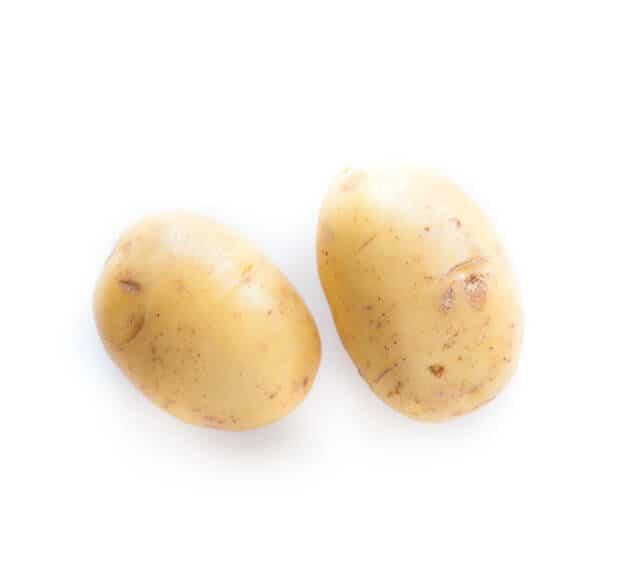 Very Best Mashed Potatoes Recipe potato