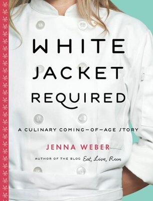 White Jacket Required cover