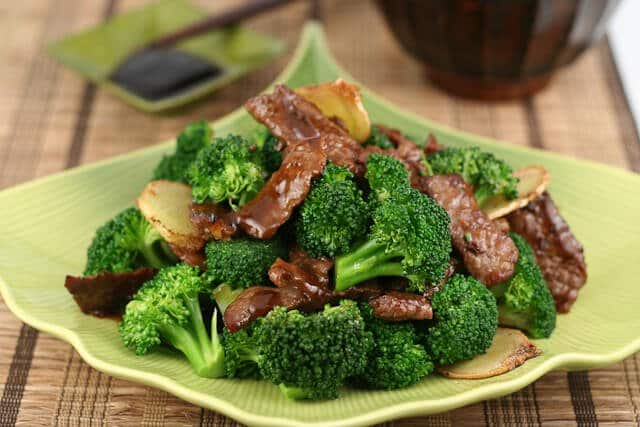 ... chinese barbecue beef broccoli beef chinese beef and broccoli recipe