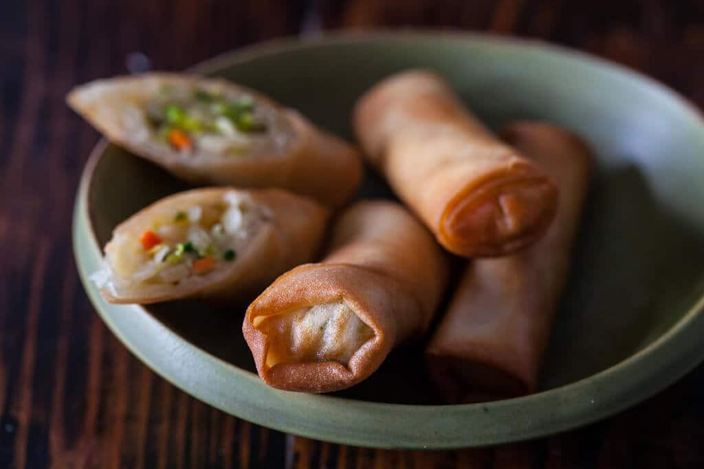 Vegetable Egg Rolls Recipe Vegetable egg rolls recipe