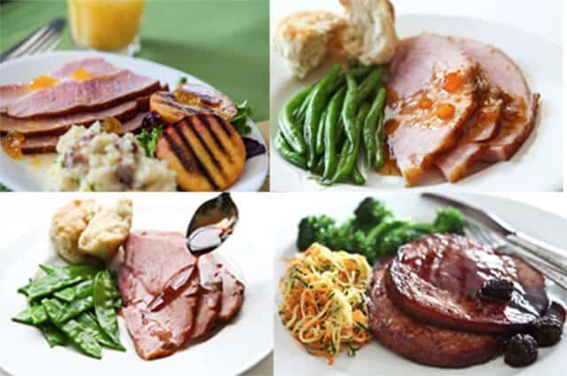 Fail-proof Easter Ham Recipes