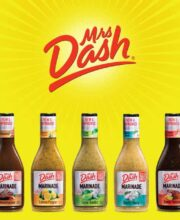 Mrs.Dash Marinades