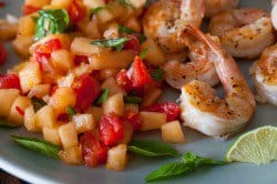 grilled-shrimp-with-cantaloupe-lime-salsa-featured-9441
