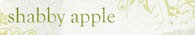 75730_shabby+apple+logo