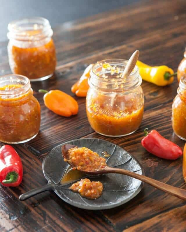 Asian Sweet Chili Sauce - Steamy Kitchen Recipes
