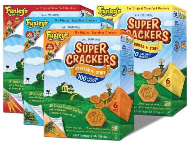 SuperCrackers Composite