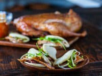 chinese smoked duck and steamed buns featured-9948
