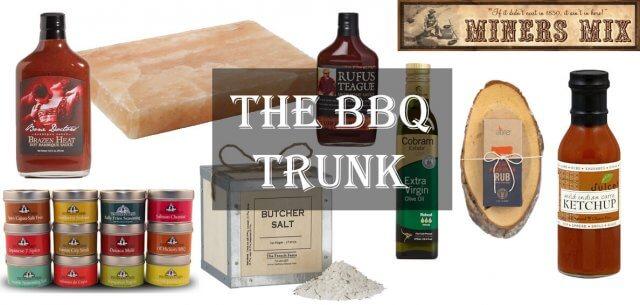 BBQ Trunk