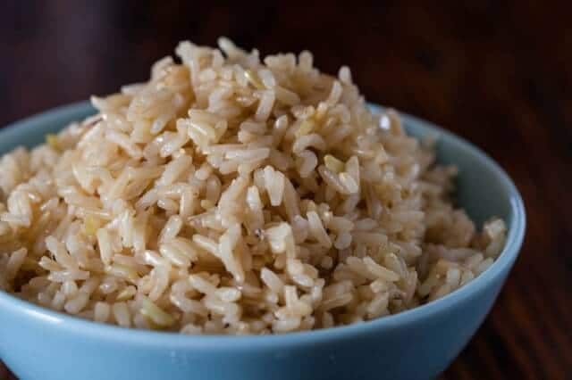 How to cook brown rice in the microwave steamy kitchen recipes how to cook brown rice in the microwave ccuart Images