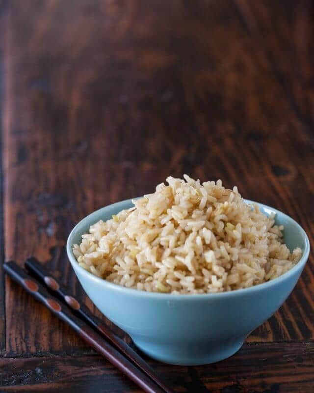 How to Make Microwave Brown Rice