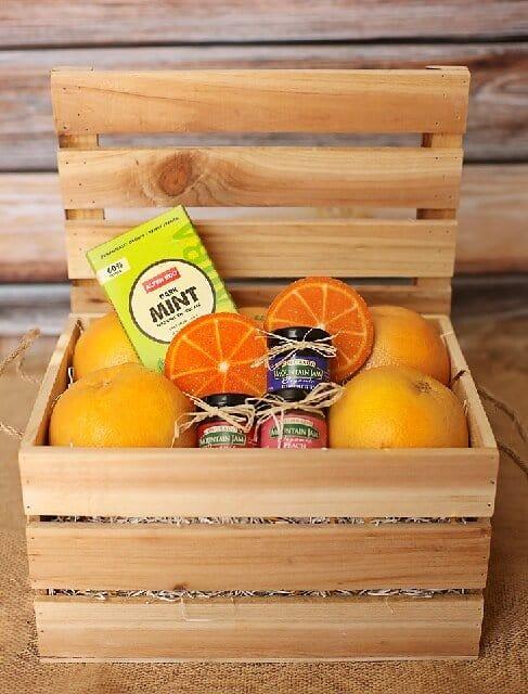 UMO Gift Fruit 1