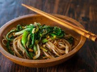 satay noodles and greens recipe-0146