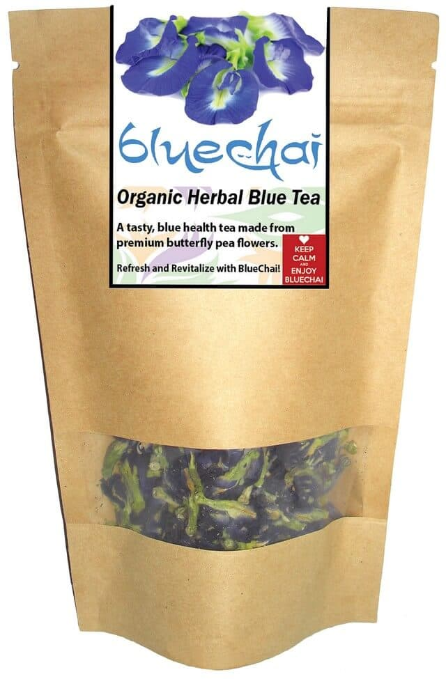 BlueChai Tea Sachet