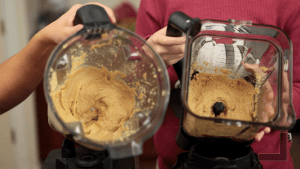Review Ninja Ultima Pro Blender Vs Vitamix Blender Steamy