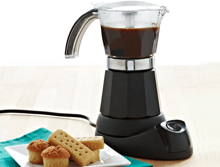 IMUSA Electric Espresso Maker Review