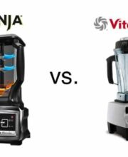 ninja vs vitamix