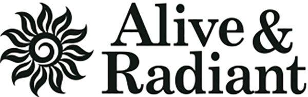 Alive&RadiantLogo