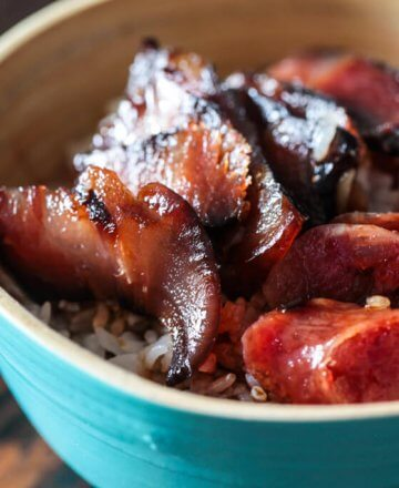 chinese clay pot rice recipe-1447