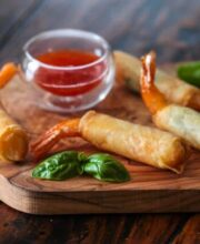thai firecracker shrimp recipe featured-1500