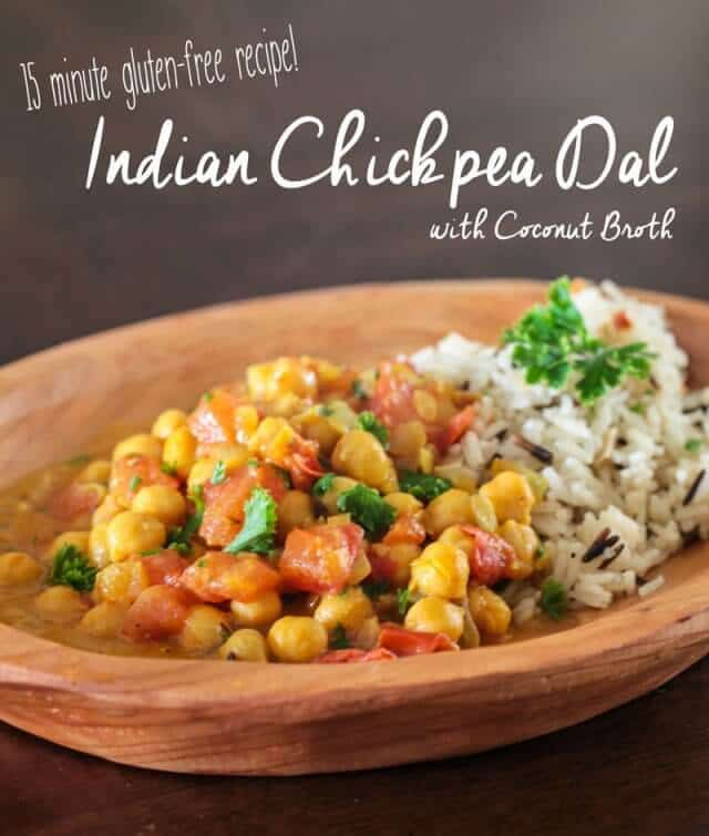 Indian chickpea dal with coconut broth steamy kitchen recipes pinterest chickpea dal 1729 forumfinder Gallery