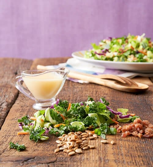 dole salad-