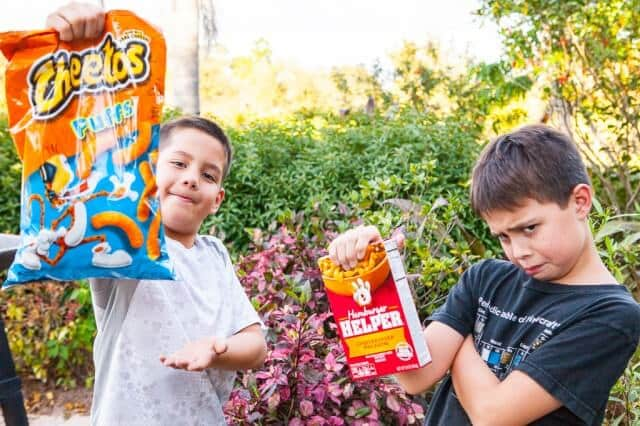 Why I let my kids eat junk food-2893