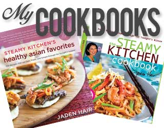 my-cookbooks