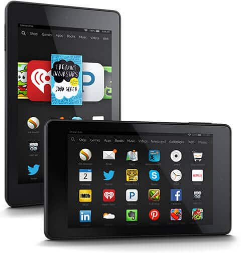 how much would i get for my kindle fire hd