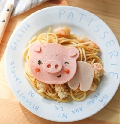 Food too cute to eat steamy kitchen recipes - Stylish cooking ...