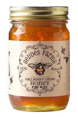 gallberry-chunk-honey