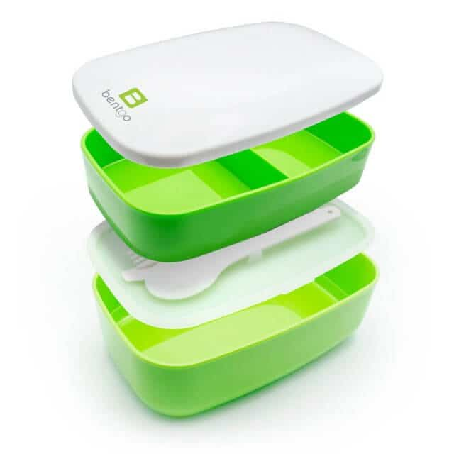 Bentgo Lunch Box