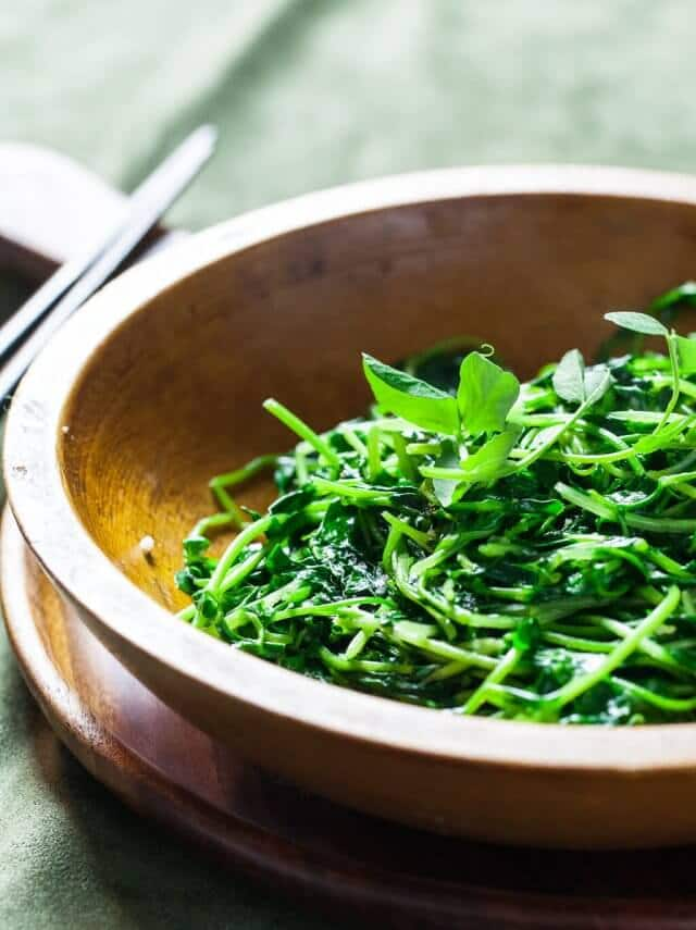 chinese stir fried pea sprouts recipe-3947