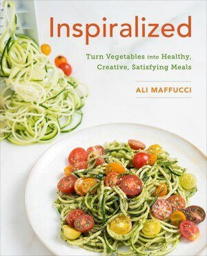 Inspiralized by Ali Maffucci