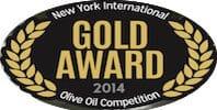 Batistini-Farms-Gold-Award