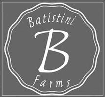 Batistini Farms Logo