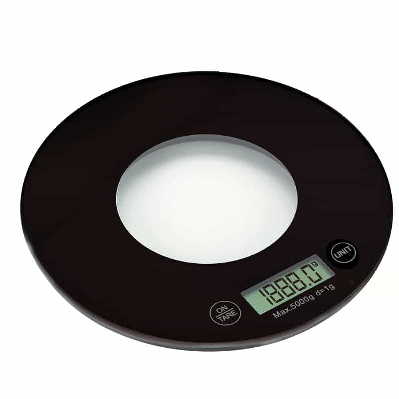 Chef's Circle Digital Kitchen Scale
