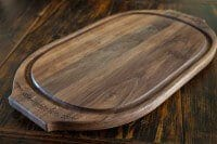 black canyon cutting board review