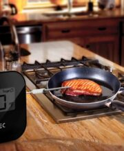 cappec bluetooth thermometer review 2