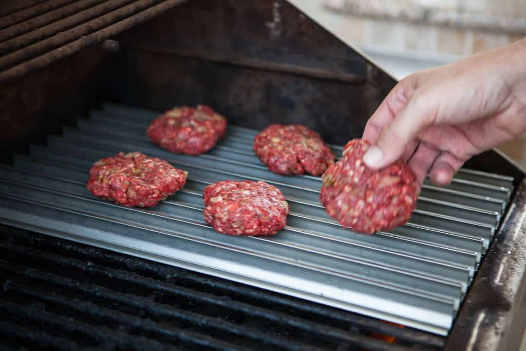 GrillGrate Review & Giveaway