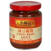 Chili bean sauce for singapore chili crab recipe