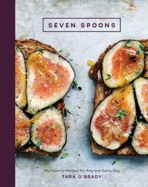 Seven Spoons by Tara O'Brady