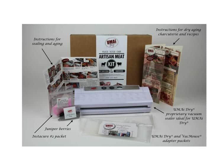 Umai Artisan Meat Kit