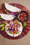 Vietnamese BBQ Tacos 2