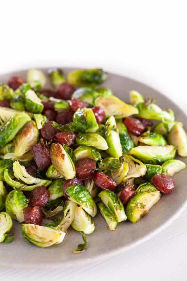 brussels sprouts chinese sausage recipe-4356-2