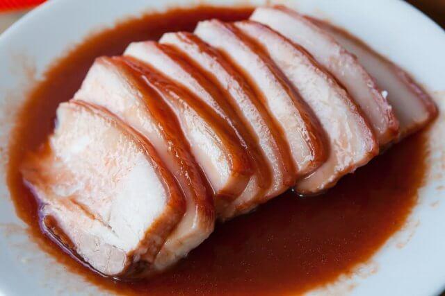 Sous Vide Pork Belly Recipe