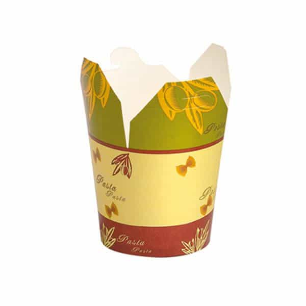 Bio & Chic Decorative Chinese Take Out Box